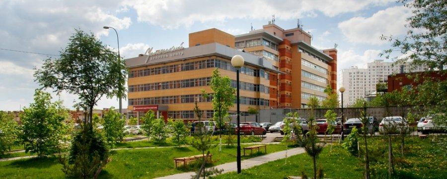 Аренда офисов с класса офисные помещения Дачно-Мещерский 5-й проезд