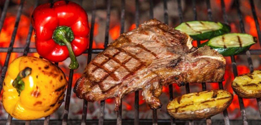 Блюда мангал барбекю фото барбекю с беседкой