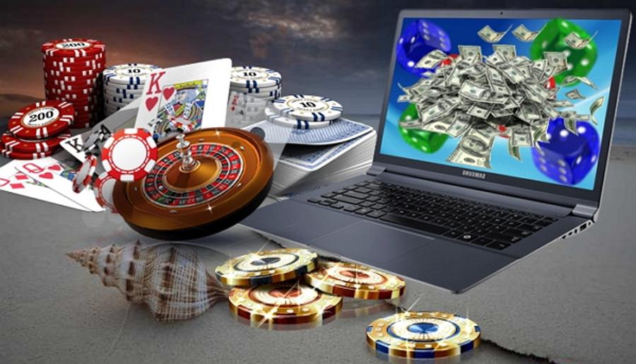 Игровые автоматы - играть онлайн в интернет казино