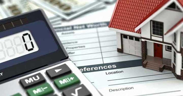 Кредит под залог собственной недвижимости купить ладу в кредит без первоначального