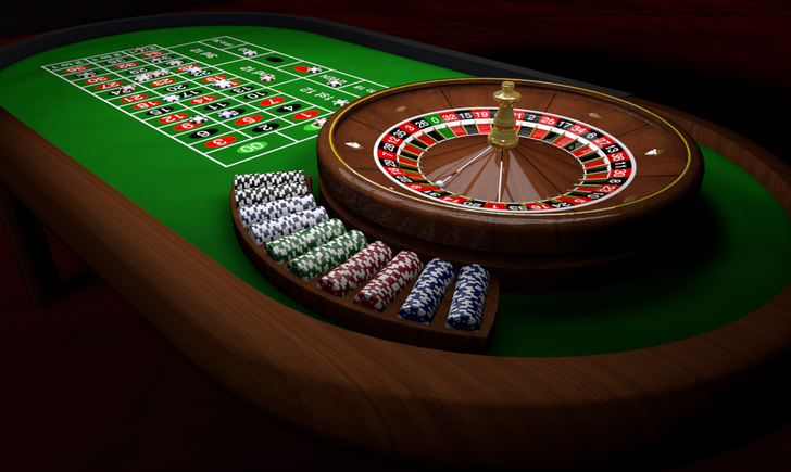 казино Буй
