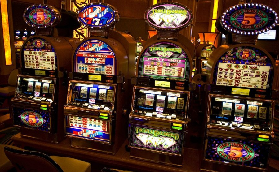 казино Плей Фортуна