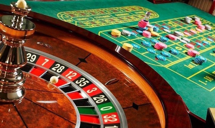 Учимся играть в казино чем заменяет игроман игровые автоматы
