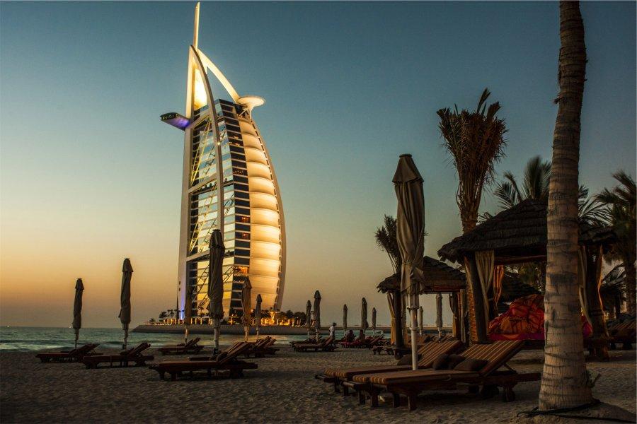 туры в ОАЭ от Интуриста