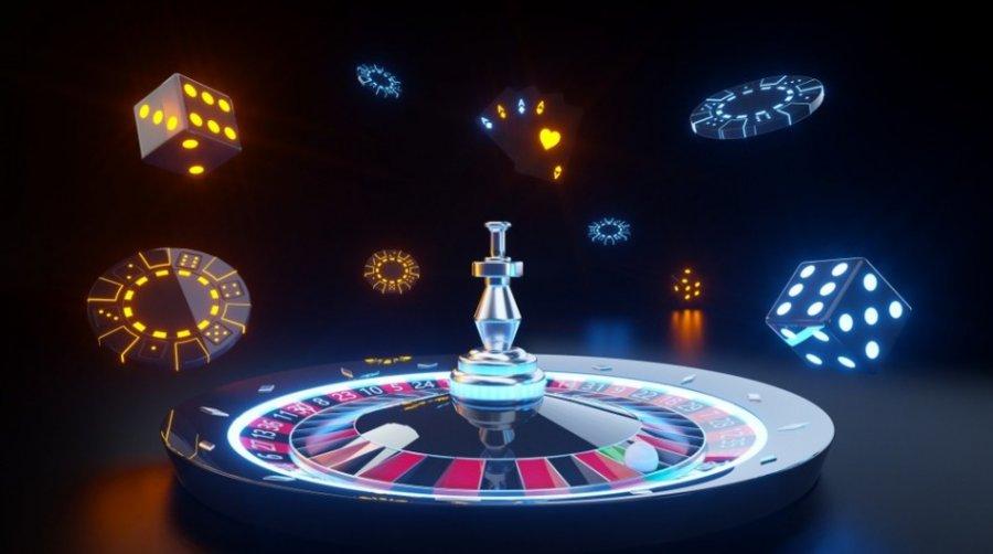 онлайн игровые автоматы для игры на реальные деньги