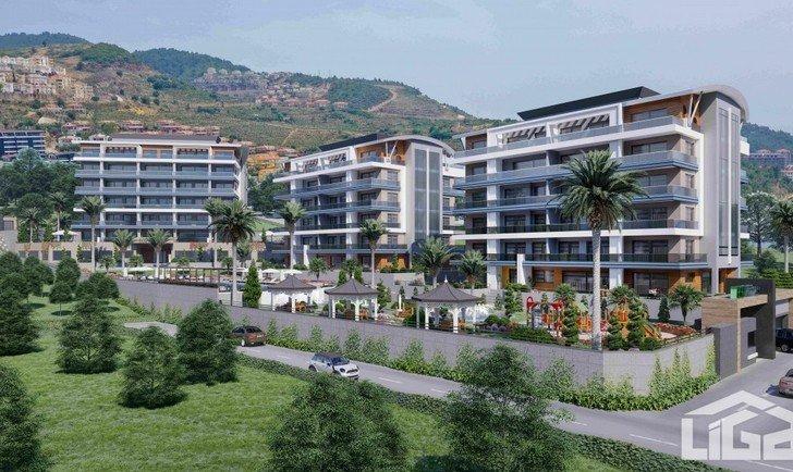 Особенности планировок турецких квартир