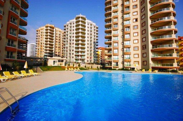 Особенности строительства турецкой недвижимости